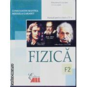 Fizica manual cls 11 F2 Mantea