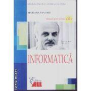 Informatica manual cls 12 Pantiru