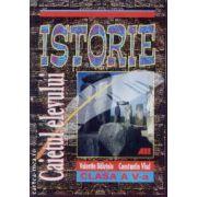 Istorie caietul elevului cls 5 Balutoiu