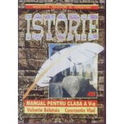 Istorie manual cls V Balutoiu