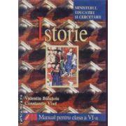 Istorie manual cls VI Balutoiu