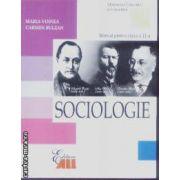 Sociologie manual cls 11 Voinea