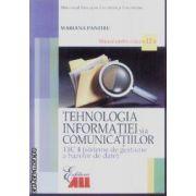 Tehnologia informatiei si a comunicatiilor manual cls 12 Tic 4 Pantiru