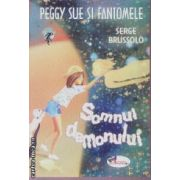 Peggy Sue si fantomele - Somnul demonului vol II