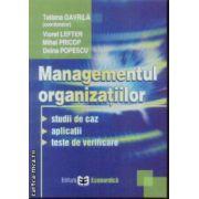 Managementul organizatiilor set