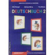Deutschbuch 2