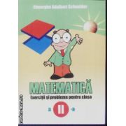 Matematica exercitii si probleme cls II a