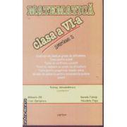 Matematica clasa a VI-a partea I