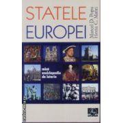 Statele Europei mica enciclopedie de istorie