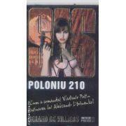 Poloniu 210 Cum a comandat Vladimir Putin asasinarea lui Aleksandr Litinenko