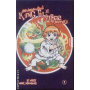 Neindemanaticul Kung Fu si Super Karateka