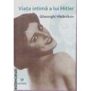 Viata intima a lui Hitler