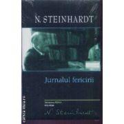 Jurnalul fericirii ( Editura: Polirom, Autor: N. Steinhardt, ISBN 978-973-46-1079-2 )