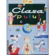 Enciclopedia 4/7 ani ilustrata Clasa puiut