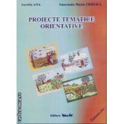 Proiecte tematice orientative