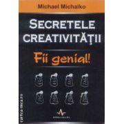 Secretele creativitatii