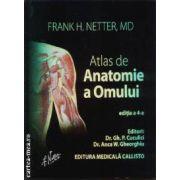 Atlas de Anatomie a Omului