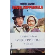 David Copperfield vol1+vol2+vol3