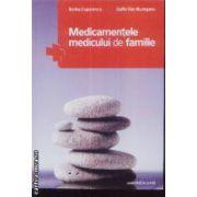 Medicamentele medicului  de familie