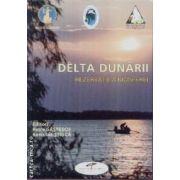 Delta Dunarii rezervatie a biosferei