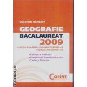 Geografie bacalaureat 2009 Europa-Romania-Uniunea Europeana