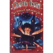 Charlie Bone si Scoala de magie