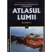 Atlasul lumii Europa vol 3