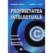 Proprietatea intelectuala