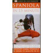 Ghid de conversatie Spaniola in 15 minute