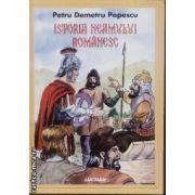 Istoria neamului romanesc