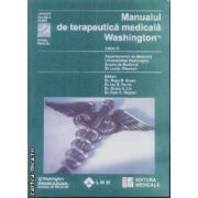 Manual de terapeutica medicala Washington