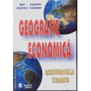 Geografie economica Resursele Terrei