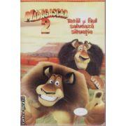 Madagascar 2 Tatal si fiul salveaza situatia