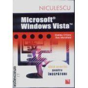 Microsoft Windows Vista Ghid practic pentru incepatori