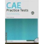 CAE Practice Tests with Cd