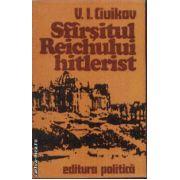 Sfarsitul Reichului hitlerist