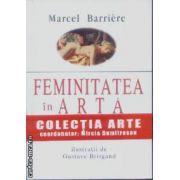 Feminitatea in arta