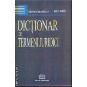 Dictionar de termeni juridici