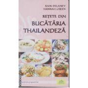 Retete din bucataria thailandeza