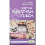 Retete din bucataria turca