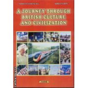 A journey through british culture and civilization