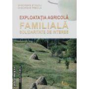 Exploatatia Agricola familiala
