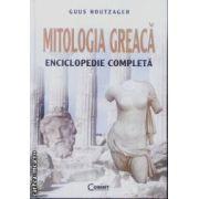 Mitologia greaca enciclopedie completa