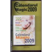 Calendarul magic 2009