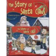 The story of Santa Claus +CD