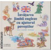 Invatarea limbii engleze cu ajutorul povestilor