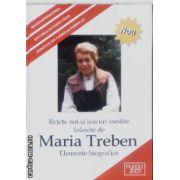Retete noi si leacuri inedite folosite de Maria Treben Elemente biografice