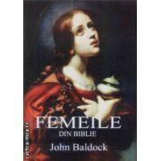 Femeile din Biblie