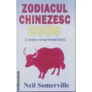 Zodiacul chinezesc 2009