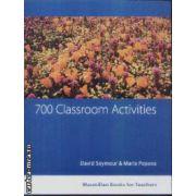 700 Clasroom Activities